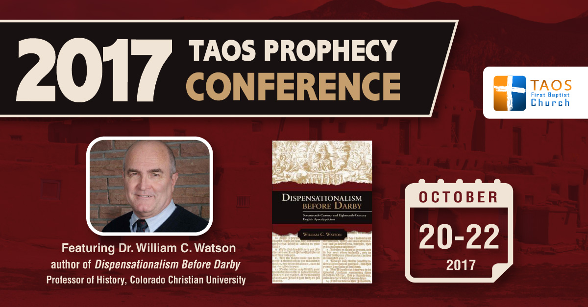 2017 Taos Prophecy Conference