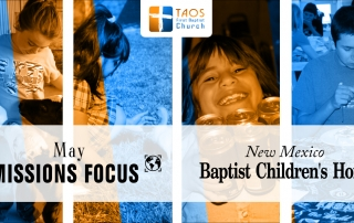 Baptist Children's Home of New Mexico