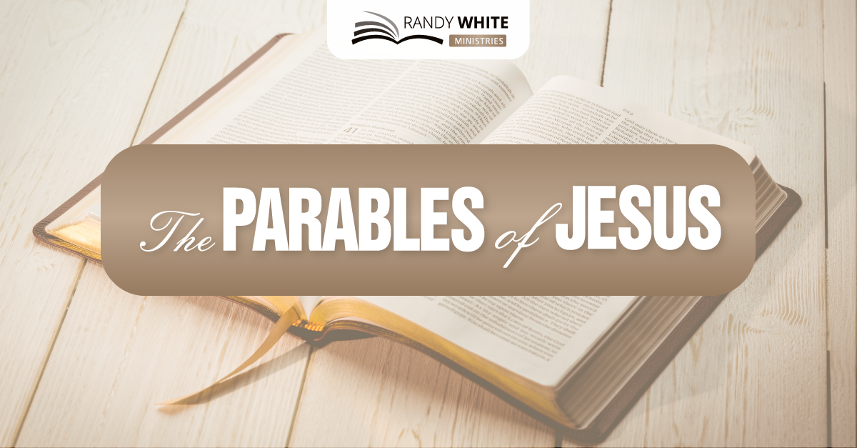 Wednesday Study: The Parables of Jesus