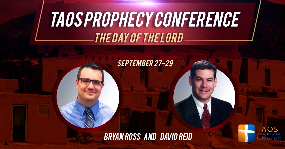 2019 Annual Taos Prophecy Conference