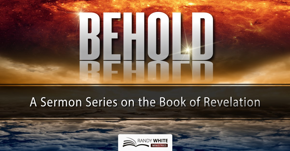 Preaching Series through the book of Revelation